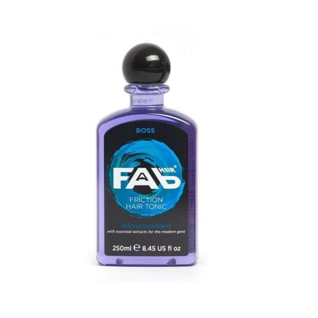 FABHair - Boss Friction Hair Tonic (250ml)